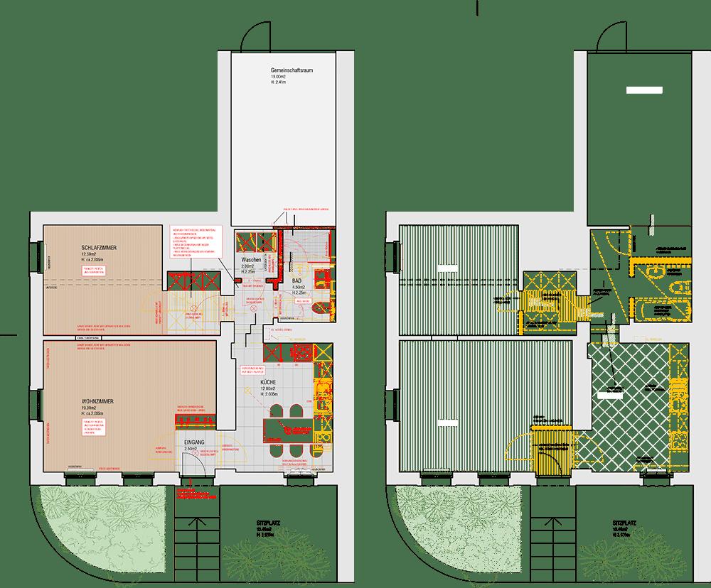 Mühleweg 1_Plan