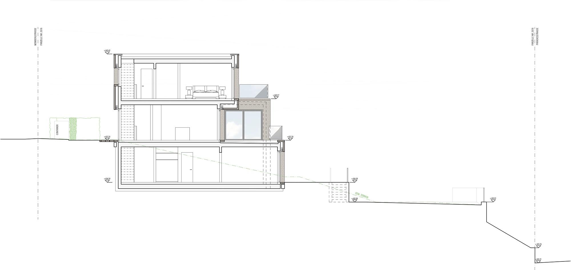 Inter Concept – Schnitt B