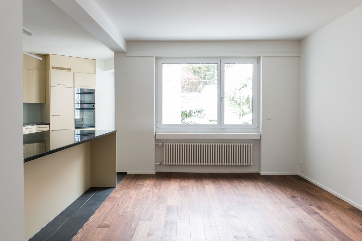 Inter Concept – Eigentumswohnung Hofstrasse 10