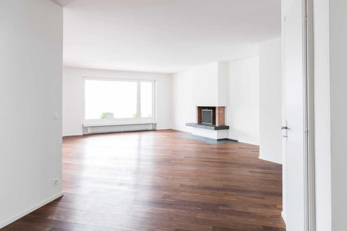 Inter Concept – Eigentumswohnung Hofstrasse 2