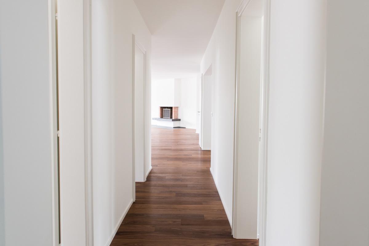 Inter Concept – Eigentumswohnung Hofstrasse 5
