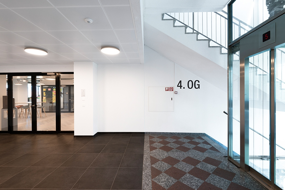 Inter Concept – Haus Ober 9