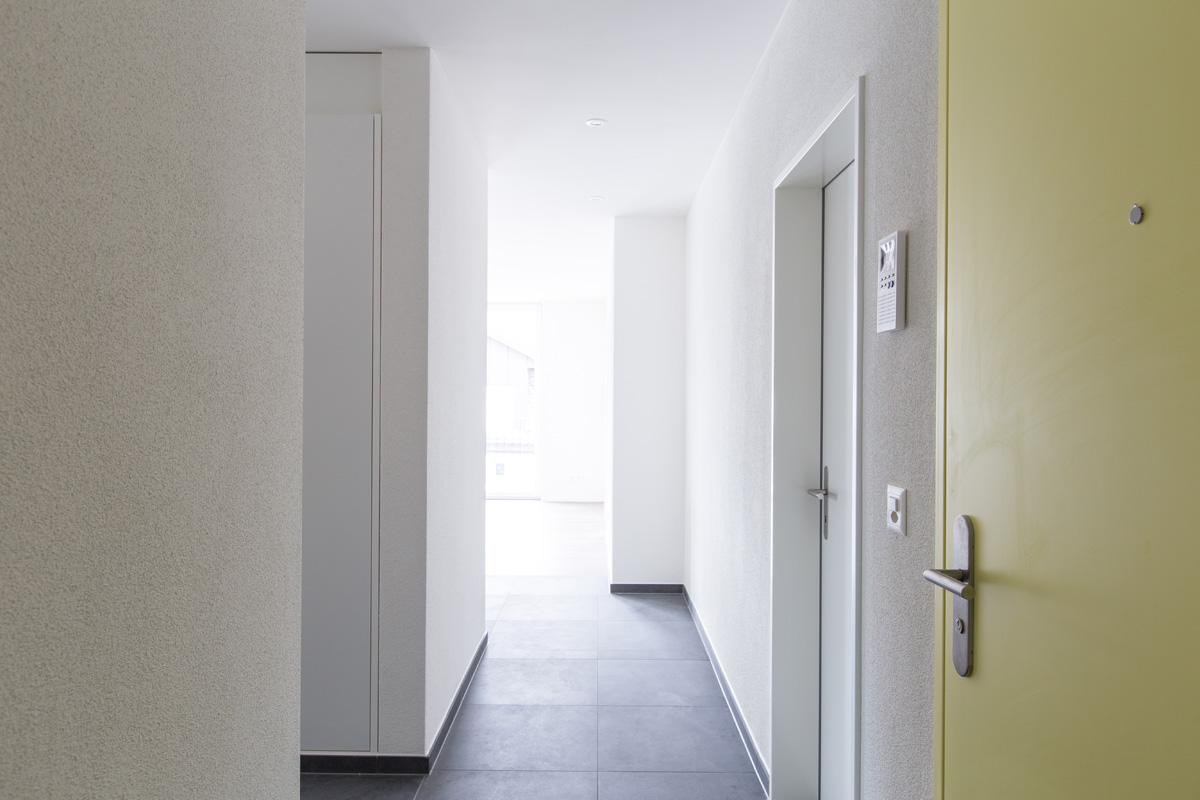 Inter Concept – MFH Badenerstrasse Zuerich 36