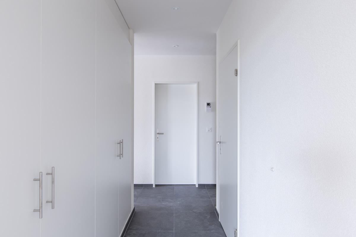 Inter Concept – MFH Badenerstrasse Zuerich 37