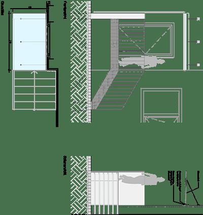 Inter Concept – MFH Wollishofen Plan