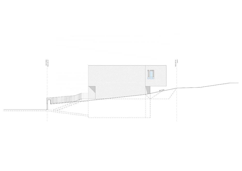 Inter Concept – Nordwest Fassade