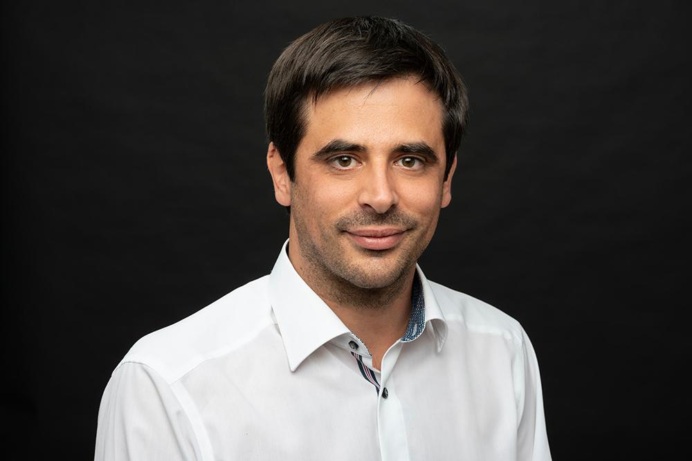 Andreas Bitterli