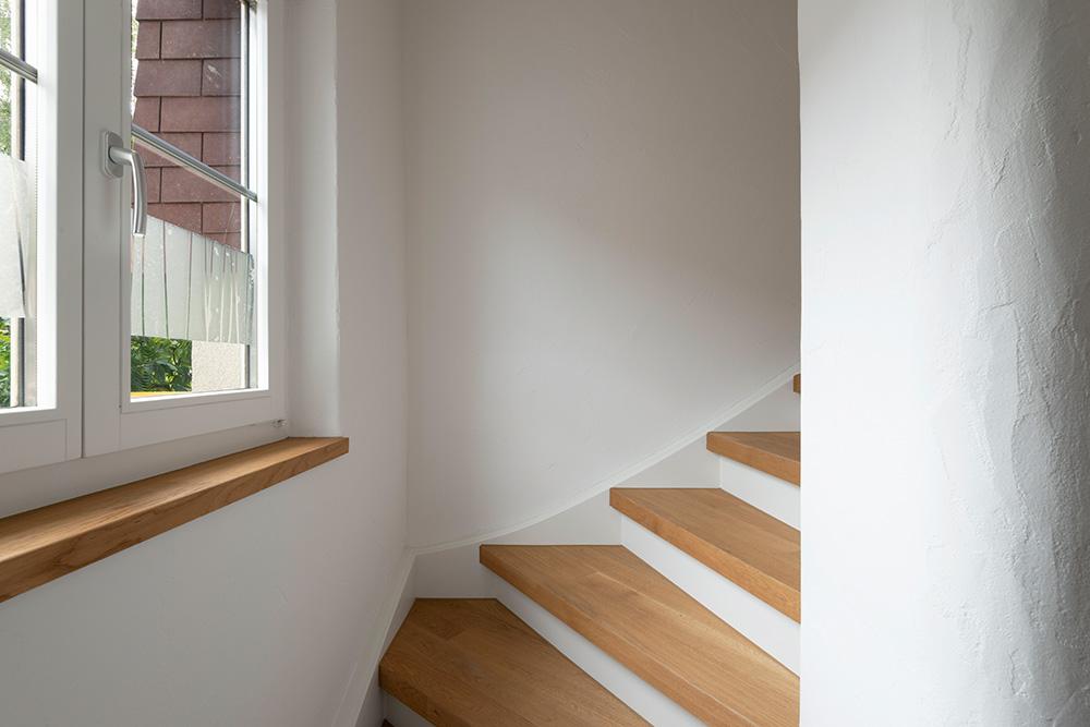 Inter Concept – Umbau Bauernhof 2